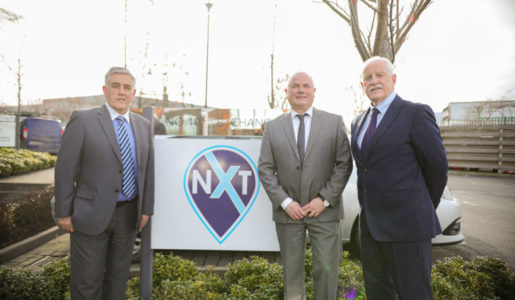 Dublin's Newest Taxi Service – NXT Taxis
