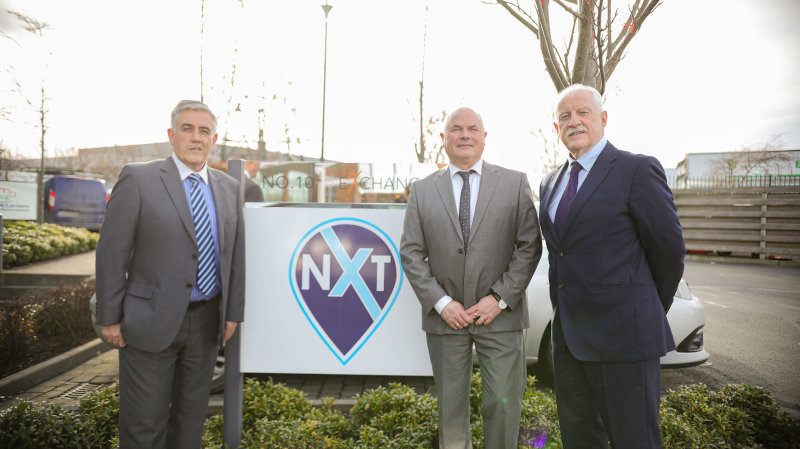 NXT Taxis senior management